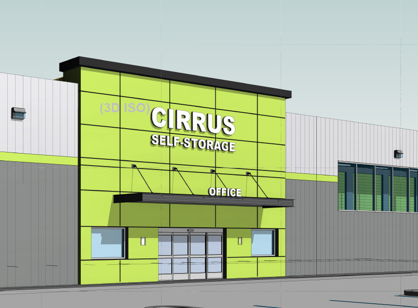 Cirrus-Group_Cirrus-Self-Storage